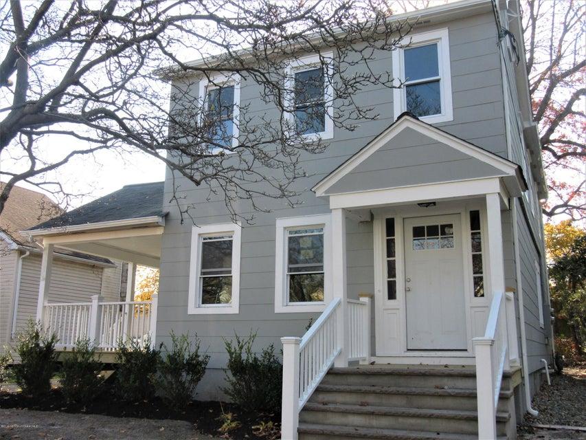 Apartamento por un Alquiler en 910 Sunset Avenue Asbury Park, Nueva Jersey 07712 Estados Unidos