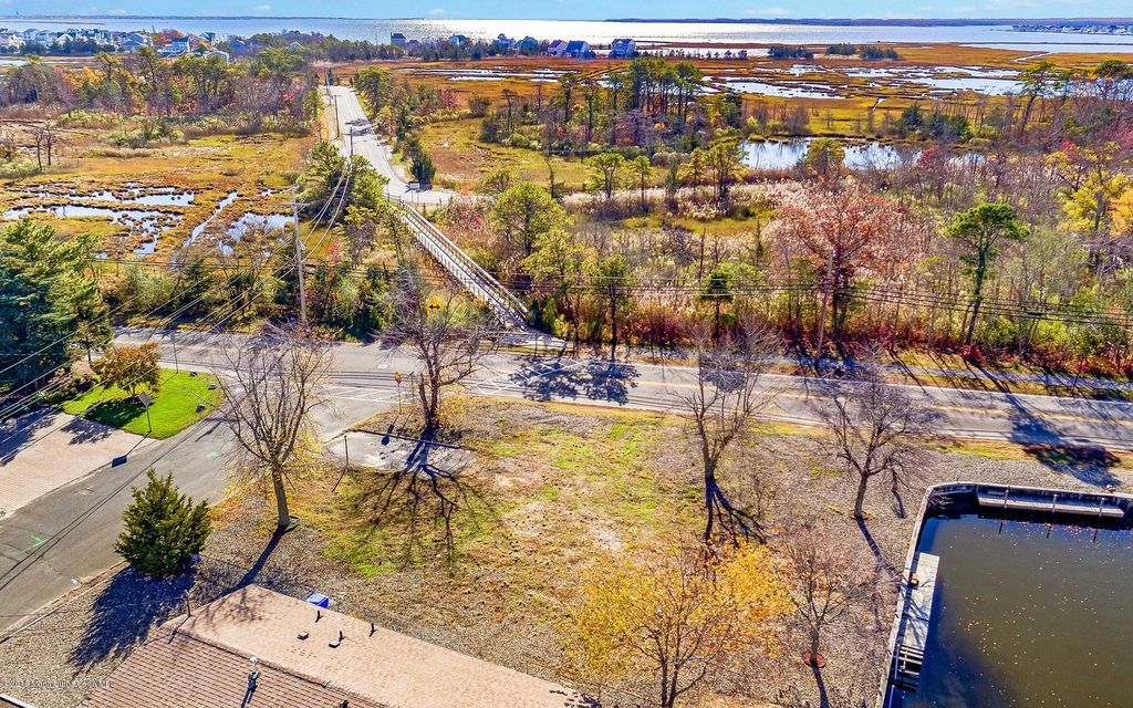 Land for Sale at 2 Coral Drive 2 Coral Drive Brick, New Jersey 08723 United States