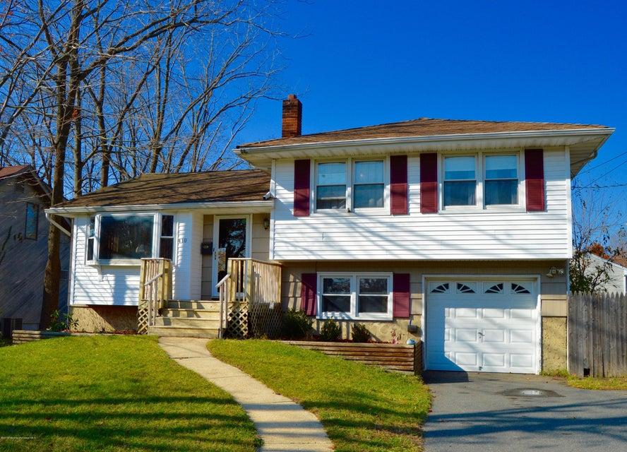 Casa Unifamiliar por un Venta en 410 Hooper Avenue Toms River, Nueva Jersey 08753 Estados Unidos