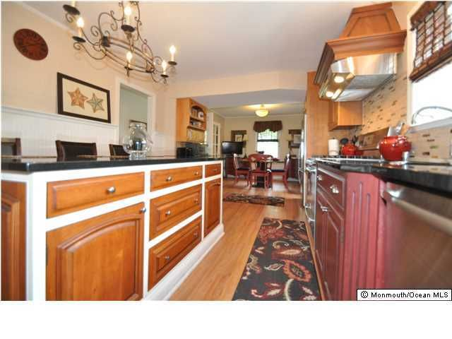 Additional photo for property listing at 515 Sea Girt Avenue  Sea Girt, 新泽西州 08750 美国