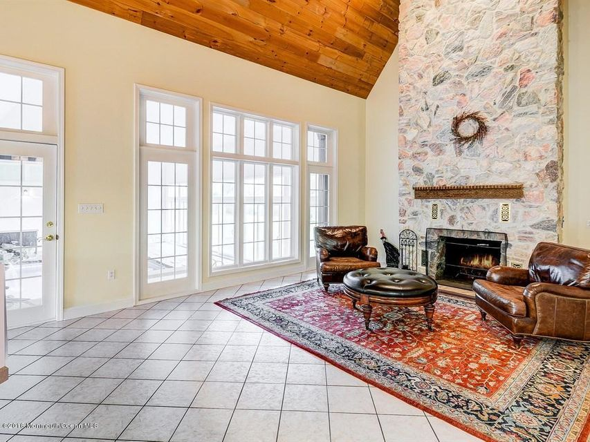 Additional photo for property listing at 19 Lenape Lane  Colts Neck, New Jersey 07722 United States