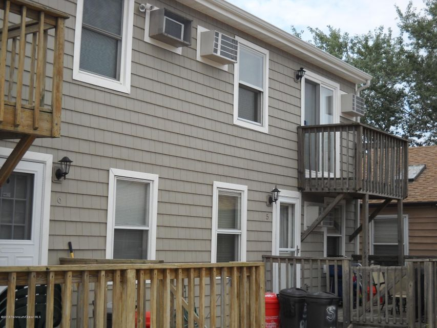 Condominium for Rent at 124 Lincoln Avenue Seaside Heights, New Jersey 08751 United States