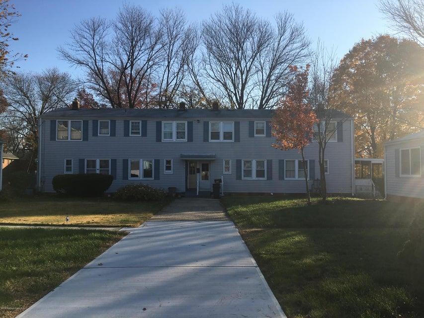 Condominio por un Venta en 112 Belshaw Avenue Shrewsbury Township, Nueva Jersey 07724 Estados Unidos