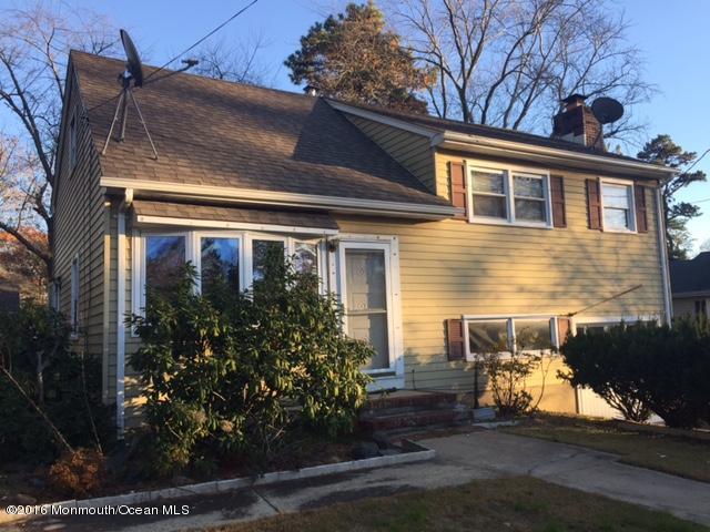 Maison unifamiliale pour l Vente à 17 Locust Avenue Jackson, New Jersey 08527 États-Unis