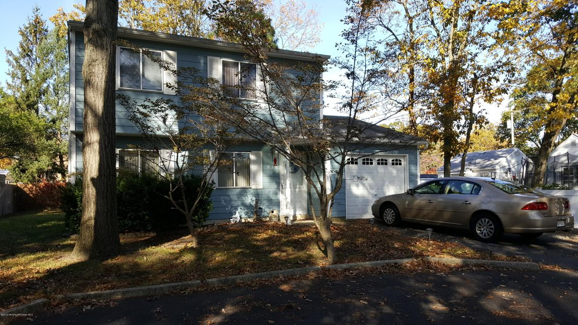 Single Family Home for Sale at 930 Fairmont Avenue Brick, New Jersey 08723 United States