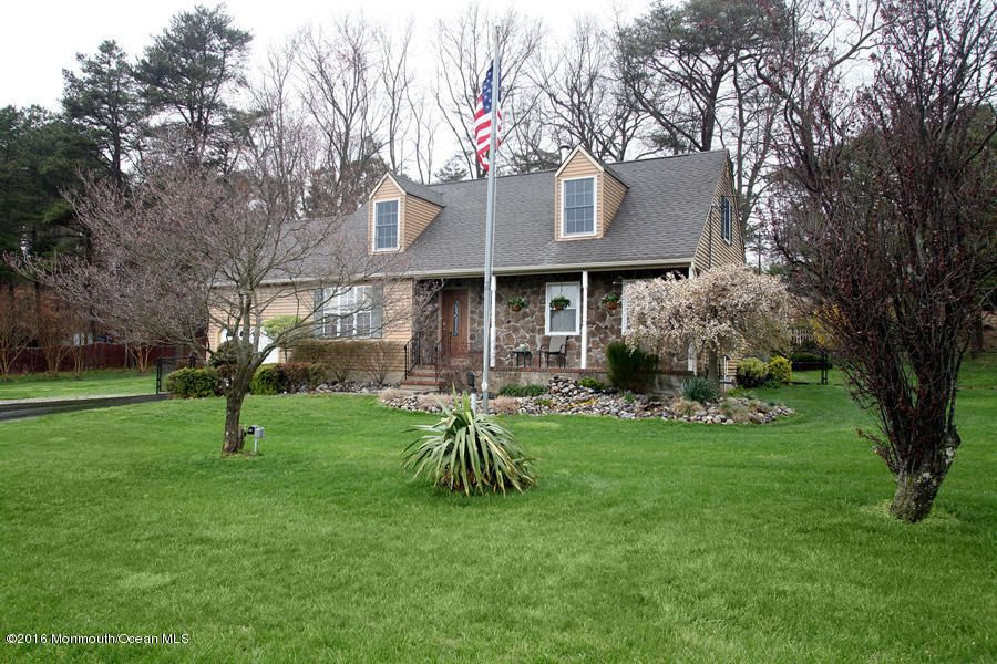 Additional photo for property listing at 173 Colliers Mill Road  Plumsted, Nueva Jersey 08533 Estados Unidos