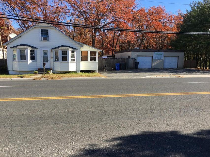 Comercial por un Venta en 7 Post Road Brick, Nueva Jersey 08724 Estados Unidos
