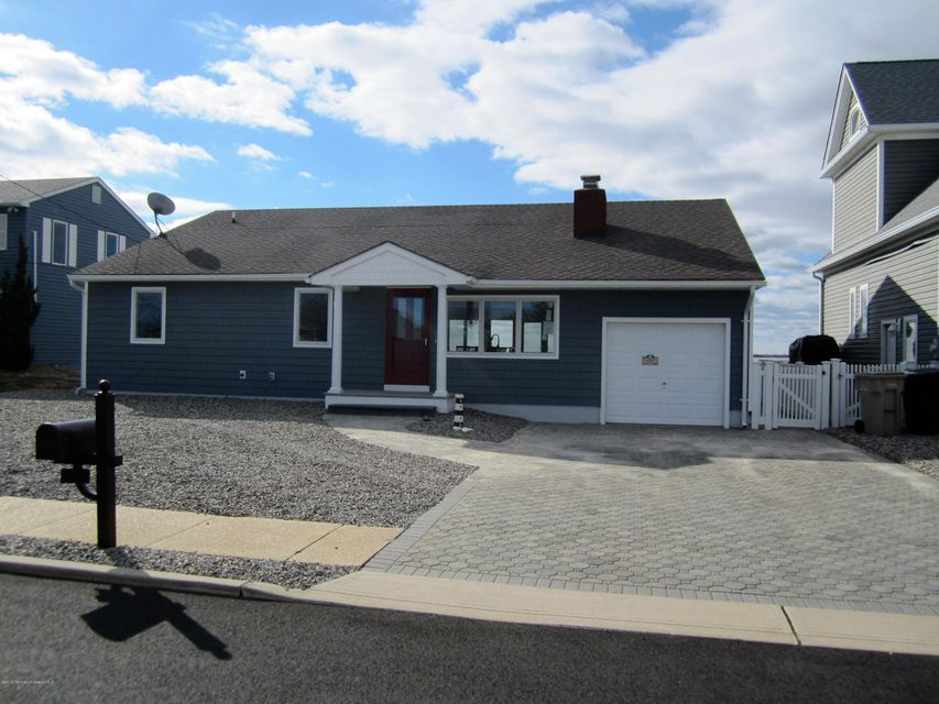 Single Family Home for Sale at 437 Sunset Drive Seaside Heights, 08751 United States
