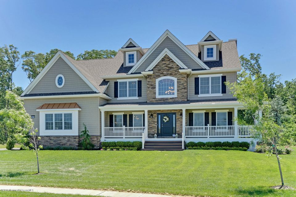 Additional photo for property listing at 1732 Symphony Lane  Toms River, New Jersey 08755 États-Unis