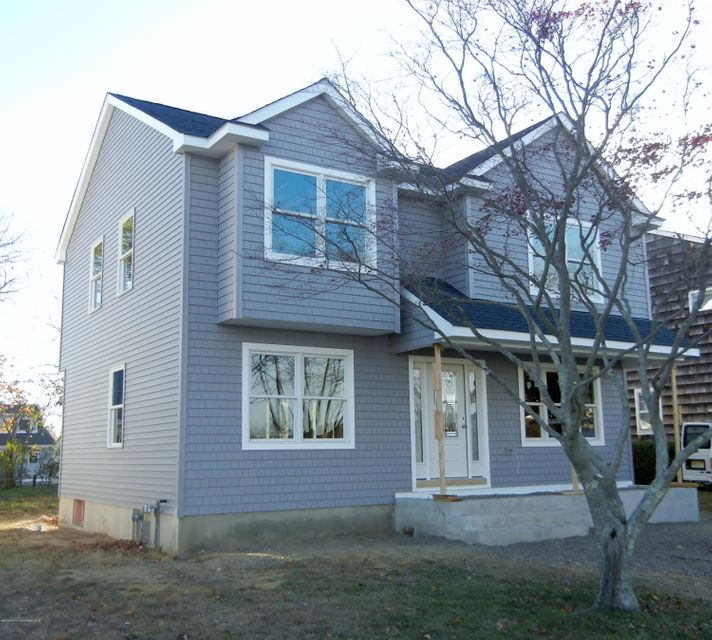 Additional photo for property listing at 308 Niblick Street  Point Pleasant Beach, New Jersey 08742 États-Unis