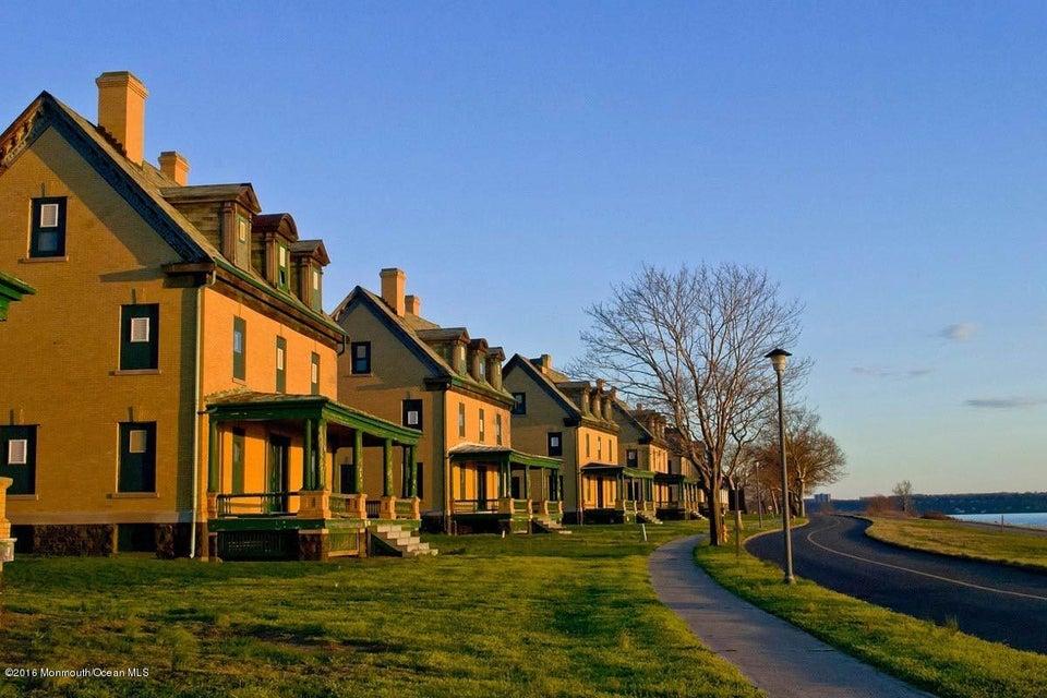独户住宅 为 出租 在 21 Kessler Road Highlands, 07732 美国
