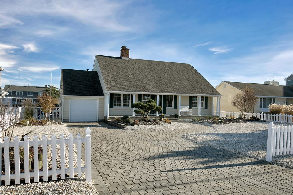 Additional photo for property listing at 208 Curtis Point Drive  Mantoloking, Nueva Jersey 08738 Estados Unidos