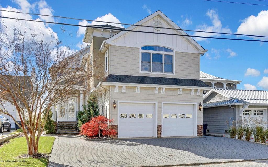 独户住宅 为 销售 在 789 South Drive 布里克, 08724 美国