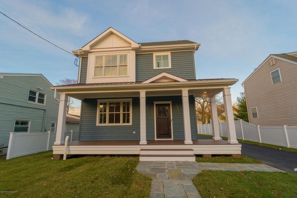 独户住宅 为 销售 在 29 William Street Fair Haven, 新泽西州 07704 美国