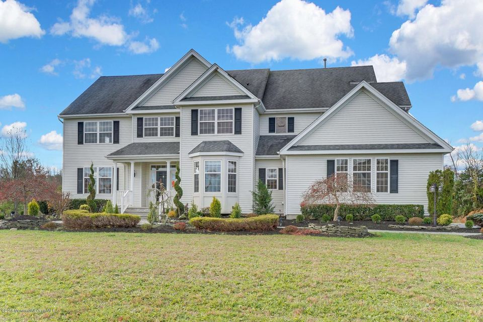 Single Family Home for Sale at 16 Rodeo Drive Jackson, New Jersey 08527 United States