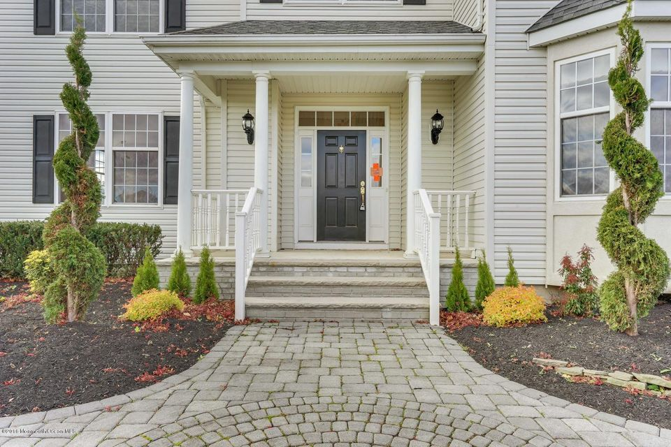 Additional photo for property listing at 16 Rodeo Drive  Jackson, New Jersey 08527 United States