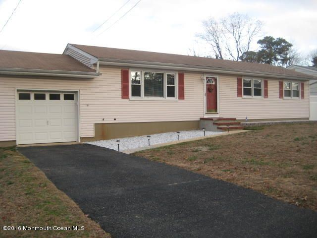 Additional photo for property listing at 396 Tennessee Drive  Brick, New Jersey 08723 United States