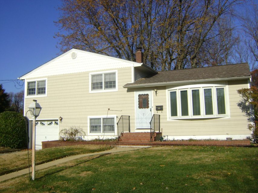 Single Family Home for Sale at 7 Orchard Road West Long Branch, New Jersey 07764 United States