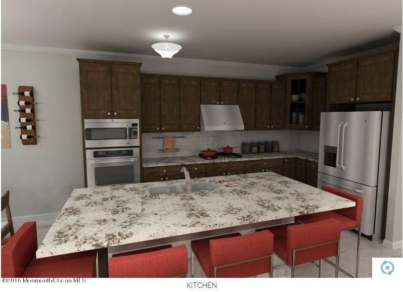 Additional photo for property listing at 16 Eckert Drive  Lincroft, New Jersey 07738 United States