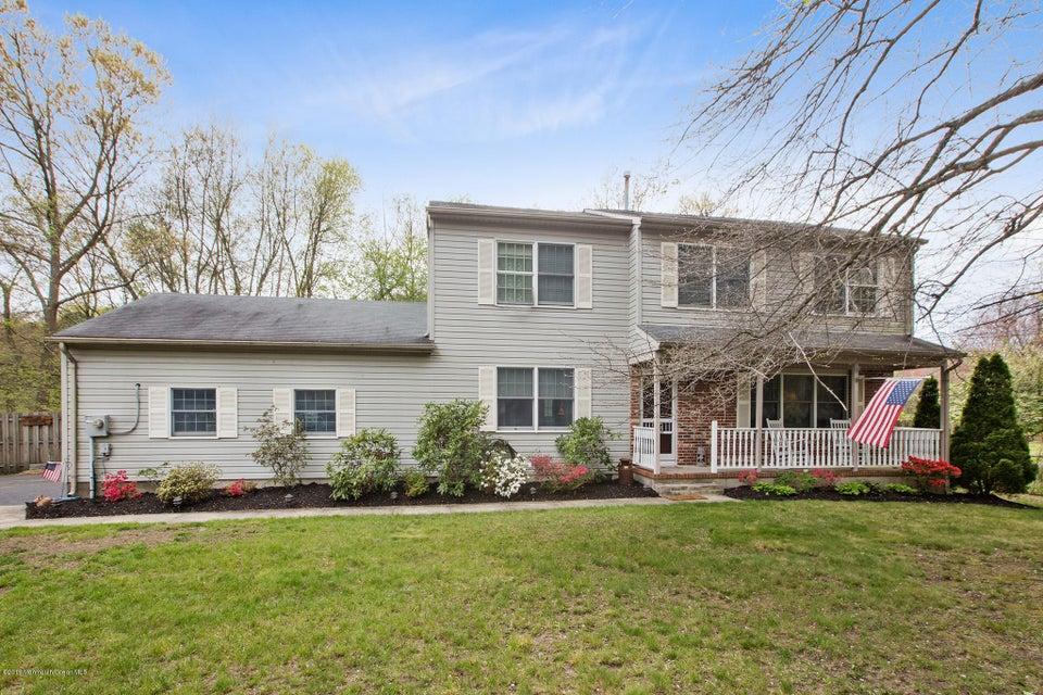 Casa Unifamiliar por un Venta en 626 Brookside Drive Toms River, Nueva Jersey 08753 Estados Unidos