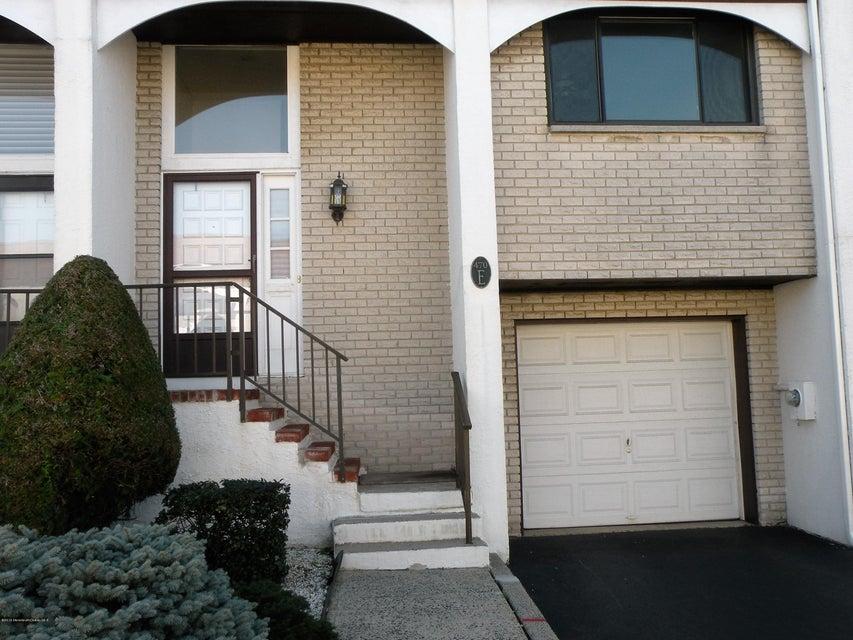 Condominio por un Alquiler en 470 Ocean Boulevard Long Branch, Nueva Jersey 07740 Estados Unidos
