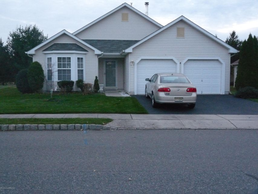 Single Family Home for Sale at 14 Clear Lake Road Whiting, New Jersey 08759 United States