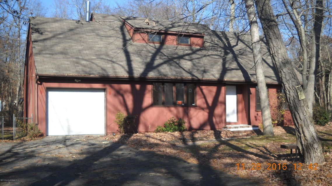 Additional photo for property listing at 10 Hill Lane  New Egypt, Nueva Jersey 08533 Estados Unidos
