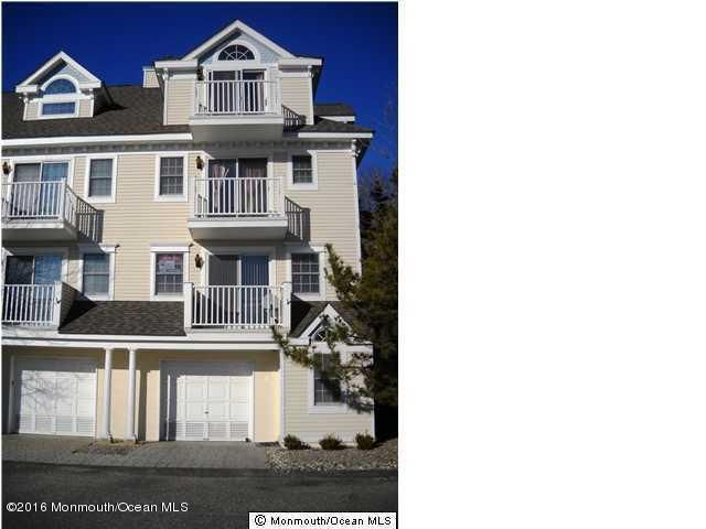 Condominium for Sale at 331 Lacey Road Lacey, New Jersey 08734 United States