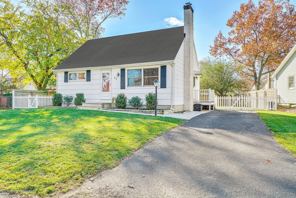 Additional photo for property listing at 33 Winding River Drive  Toms River, New Jersey 08755 United States