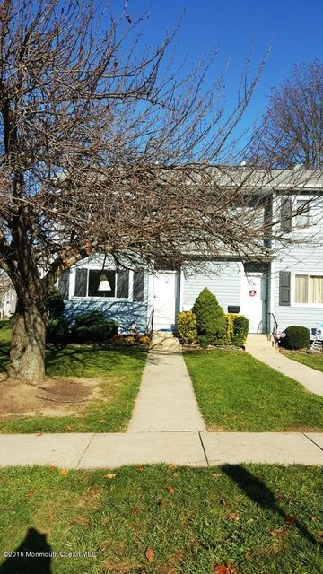 Condominium for Sale at 24 Davids Court Monmouth Junction, New Jersey 08852 United States