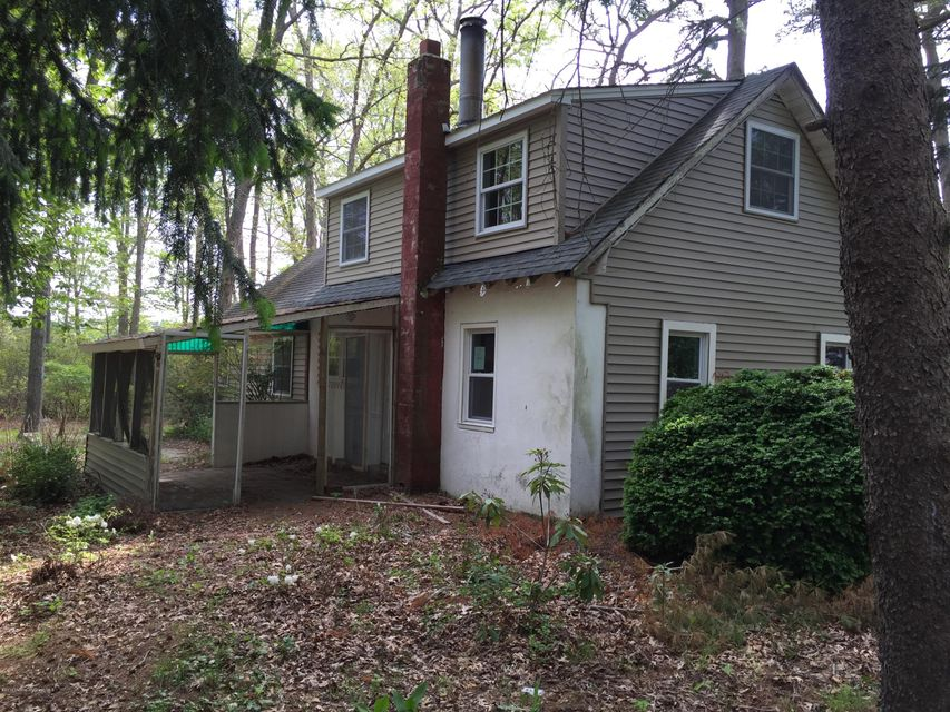 Single Family Home for Sale at 33 Bolton Lane Manahawkin, New Jersey 08050 United States