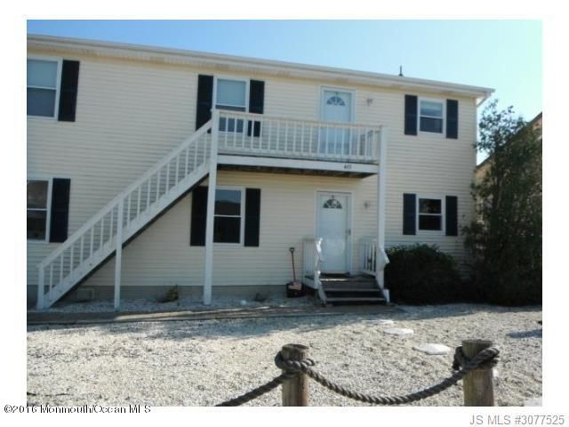 Apartment for Rent at 463 Morris Boulevard Beach Haven West, New Jersey 08050 United States