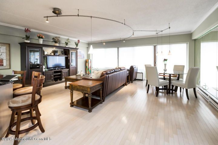 Condominium for Rent at 45 Ocean Avenue Monmouth Beach, 07750 United States