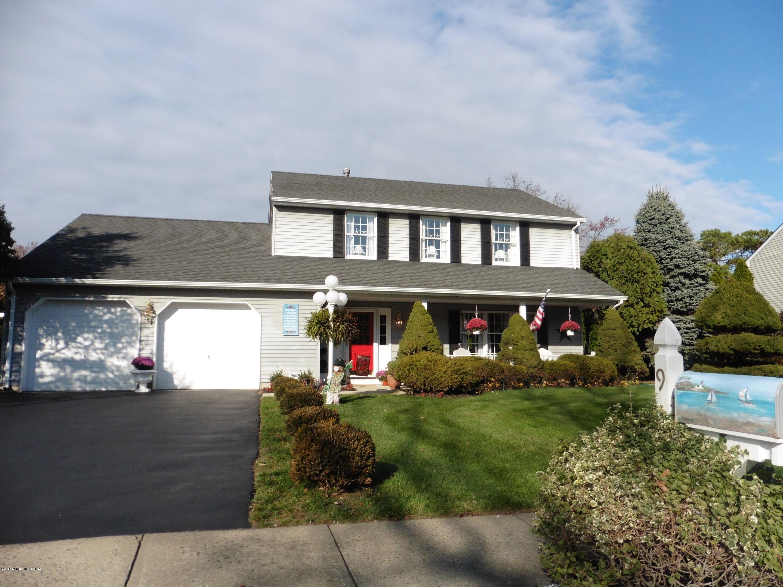 Additional photo for property listing at 9 Bay Bridge Drive  Brick, New Jersey 08724 États-Unis