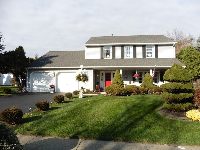Additional photo for property listing at 9 Bay Bridge Drive  Brick, New Jersey 08724 États-Unis