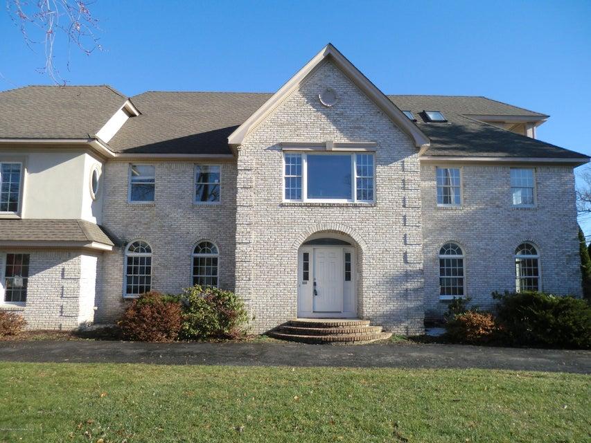 Casa Unifamiliar por un Venta en 600 Rankin Road Brielle, Nueva Jersey 08730 Estados Unidos
