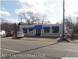 Commercial for Sale at 4 Cedric Place North Middletown, 07748 United States