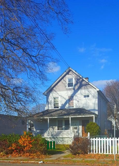 Casa Multifamiliar por un Venta en 233 Chelsea Avenue Long Branch, Nueva Jersey 07740 Estados Unidos
