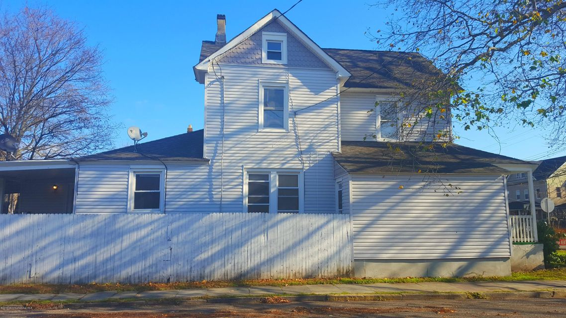 Additional photo for property listing at 233 Chelsea Avenue  Long Branch, New Jersey 07740 États-Unis