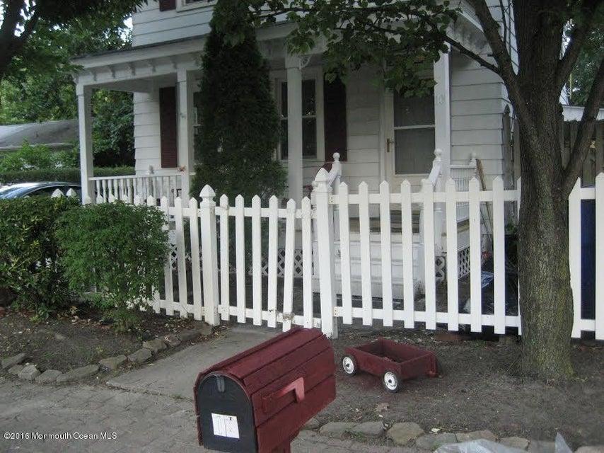 Maison unifamiliale pour l à louer à 10 Main Street Cookstown, New Jersey 08511 États-Unis