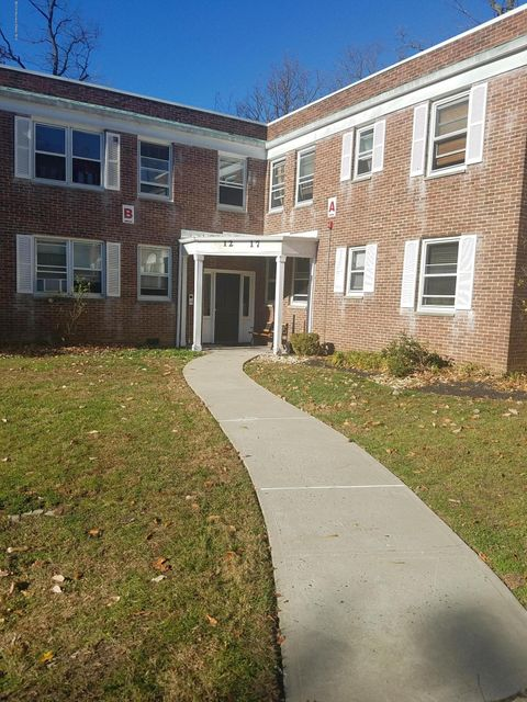 Apartment for Rent at 14 Prospect Place Matawan, 07747 United States