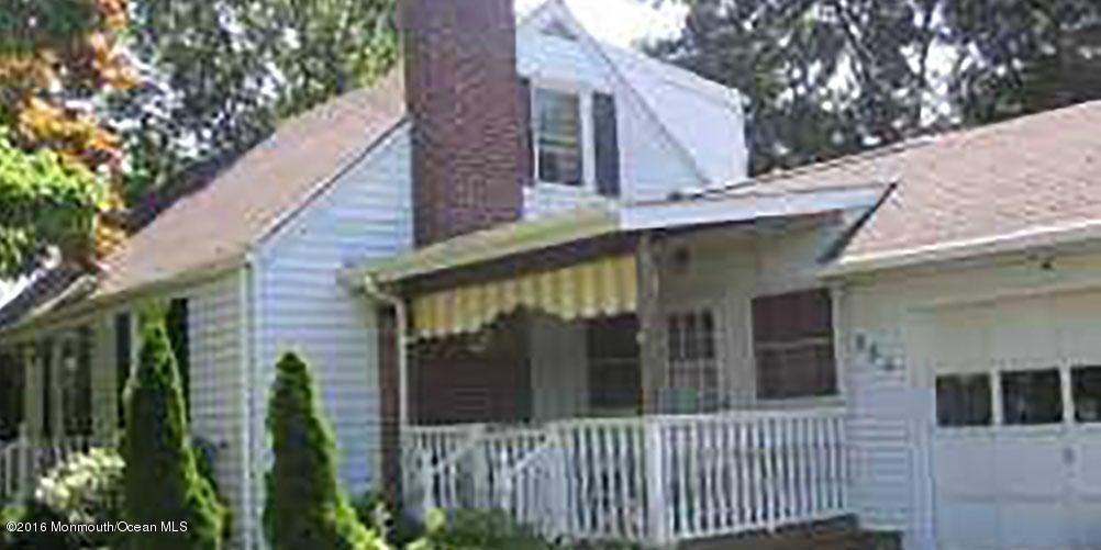 Casa Unifamiliar por un Venta en 584 Colts Neck Road Freehold, Nueva Jersey 07728 Estados Unidos