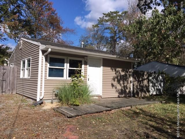 独户住宅 为 销售 在 206 Nantucket Road Forked River, 新泽西州 08731 美国