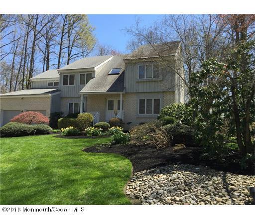 独户住宅 为 销售 在 37 Hollis Road 东布朗士维克, 08816 美国