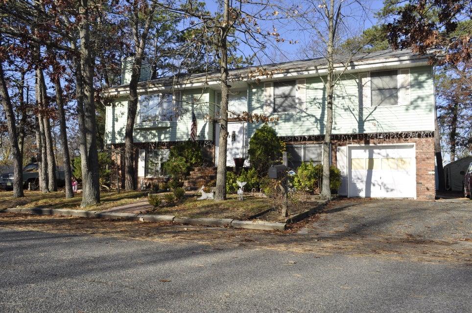 独户住宅 为 销售 在 508 Windward Avenue Beachwood, 新泽西州 08722 美国