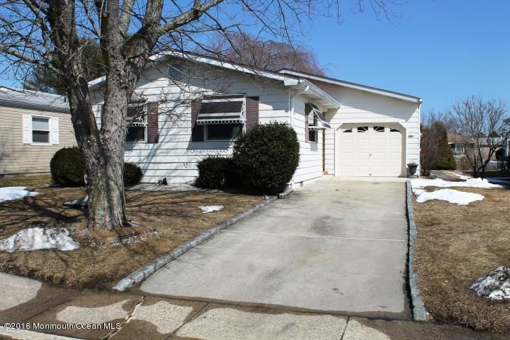 Additional photo for property listing at 380 Barbados Drive  Toms River, Nueva Jersey 08757 Estados Unidos