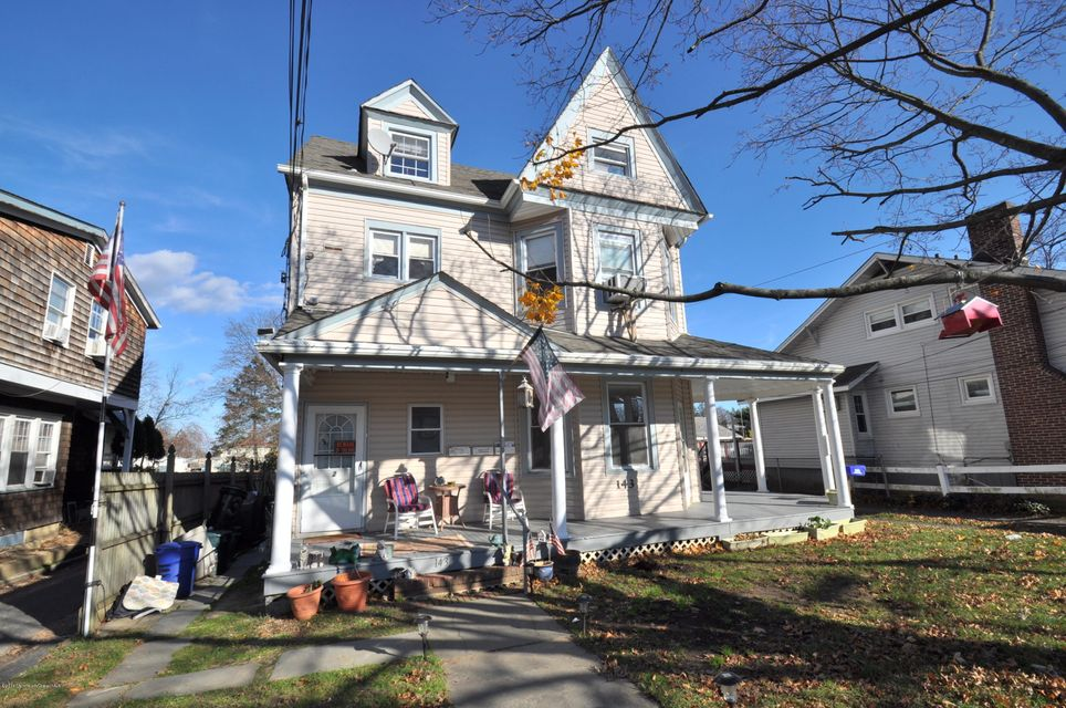 Additional photo for property listing at 143 Branchport Avenue  Long Branch, New Jersey 07740 États-Unis