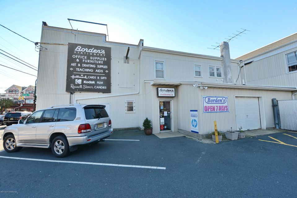 Additional photo for property listing at 601 Arnold Avenue  Point Pleasant Beach, New Jersey 08742 United States