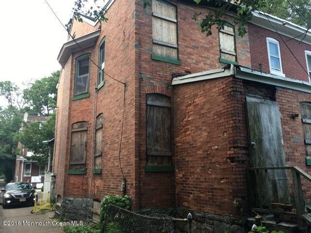 Additional photo for property listing at 509 Farragut Avenue  Trenton, New Jersey 08629 United States