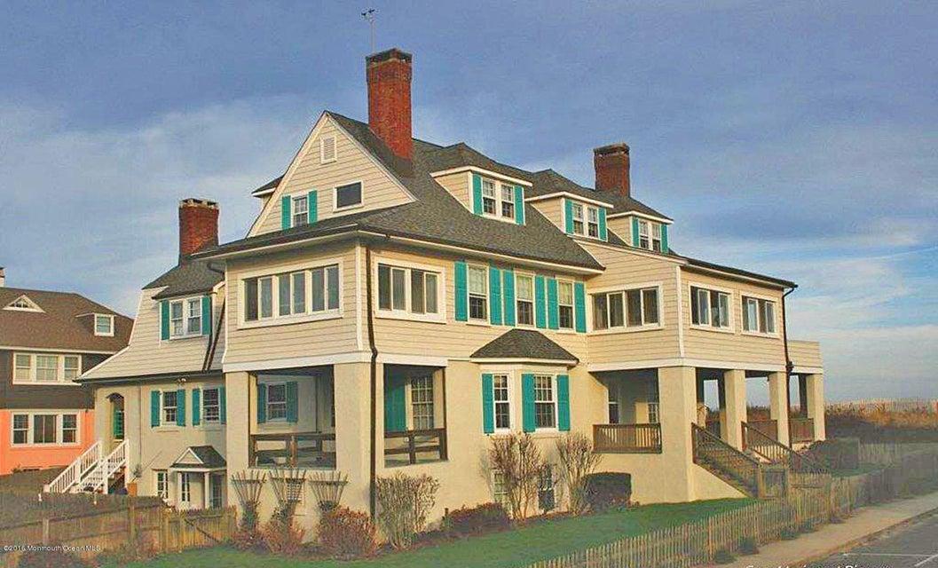 Maison unifamiliale pour l à louer à 695 East Avenue Bay Head, New Jersey 08742 États-Unis